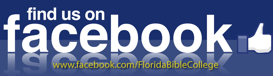 Florida Bible College - FBC on Facebook